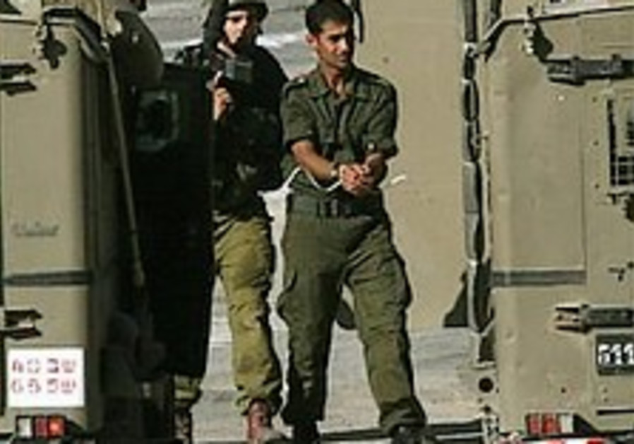Rights group: IDF court system is faulty
