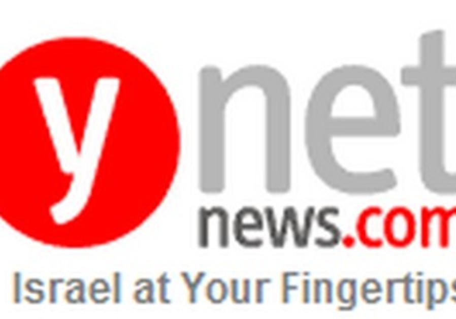 Ynet website