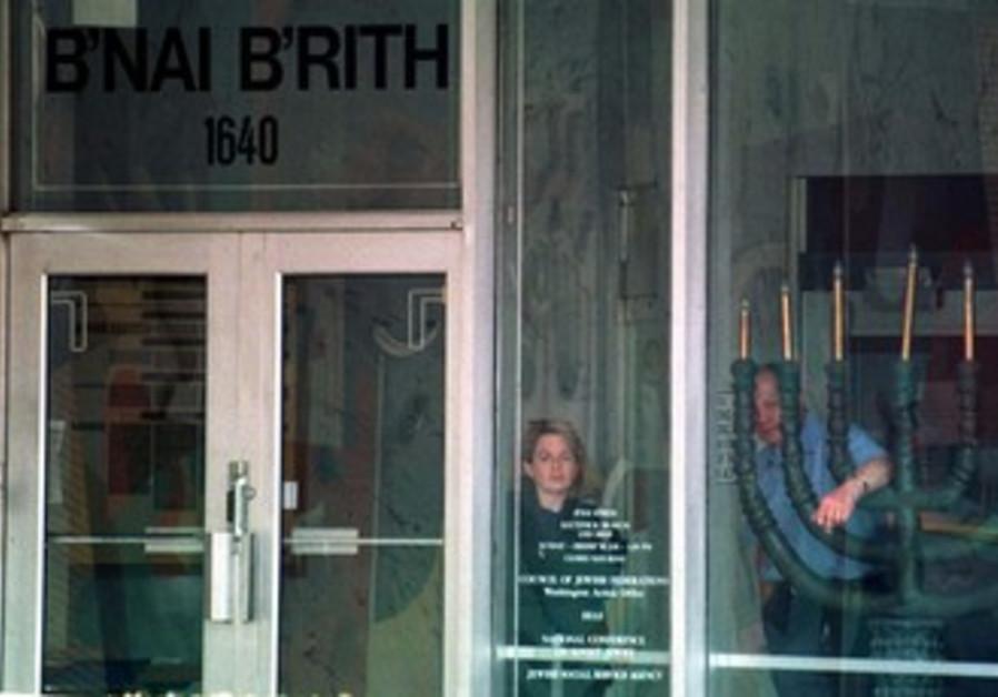 Bnai Brith in Washington
