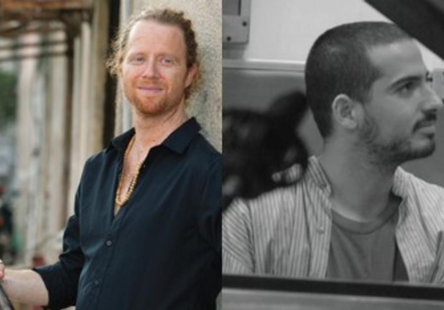 Yuval Cohen, Yonatan Avishai