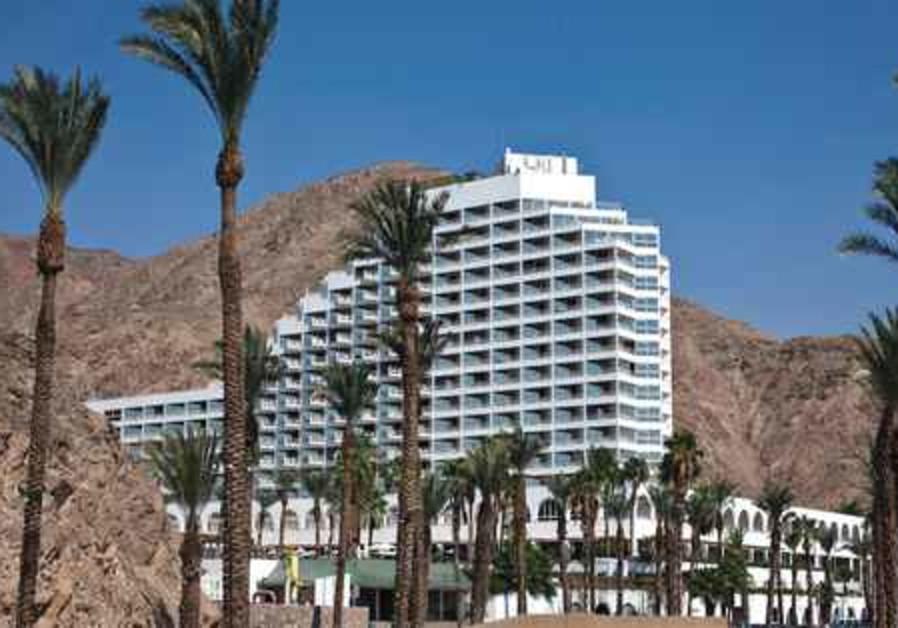 Eilat : plus de 150 millions de shekels