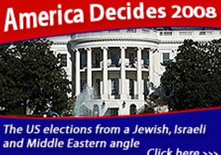 Analyze This: US elections