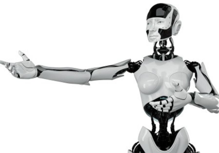 Robotic interactions