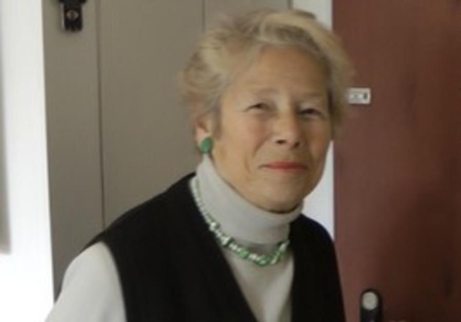 Taisiya Berger
