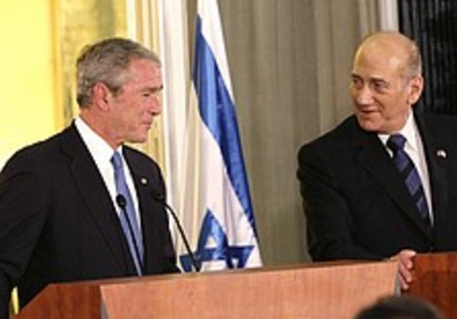 US, Israel on 'same page' on Iran