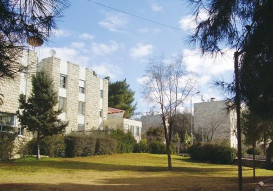 Kiryat Arba