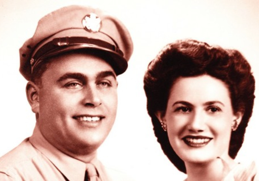 Stanley and Phyllis Weiss