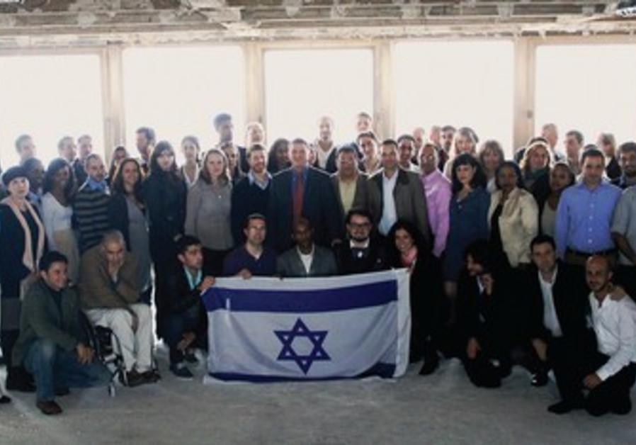 Envoys to to fight Israel Apartheid Week
