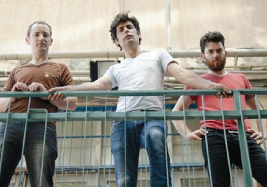 Good vibrations. Their album recieved rave reviews