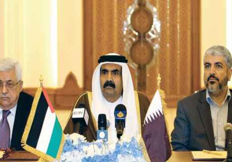 signature de l accord de doha le 6 fevrier