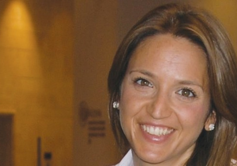 Sarah Balfour