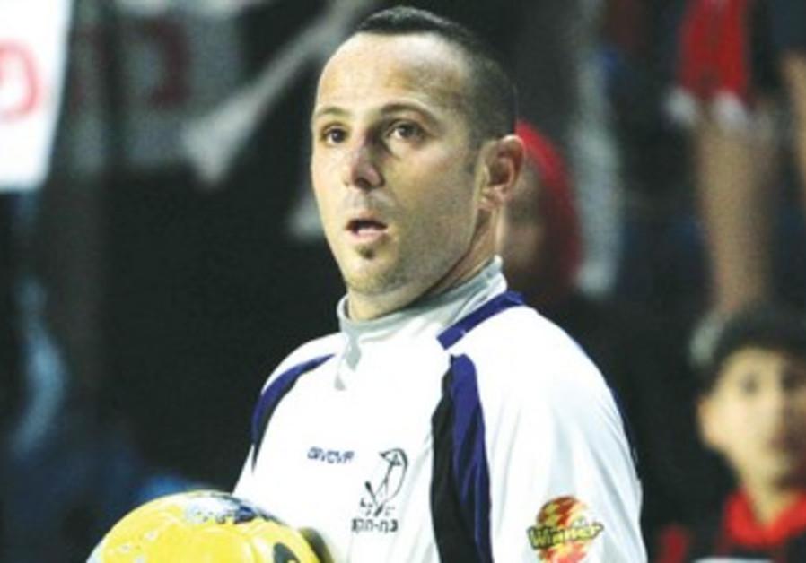 Guy Tzarfati