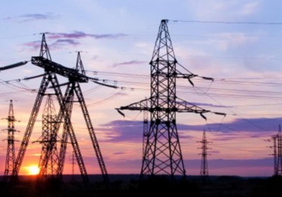 Electric lines [illustrative photo]