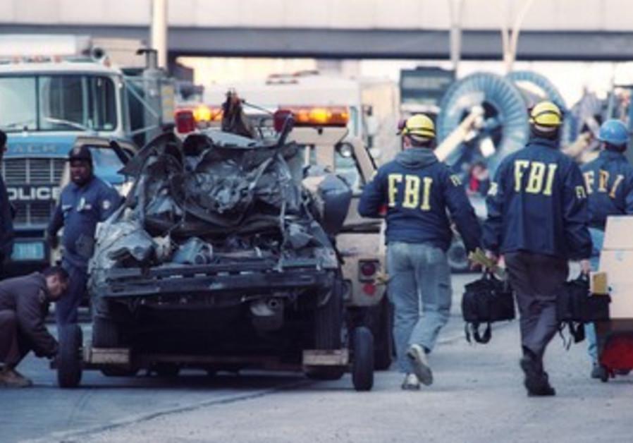 1993 World Trade Center terror attack