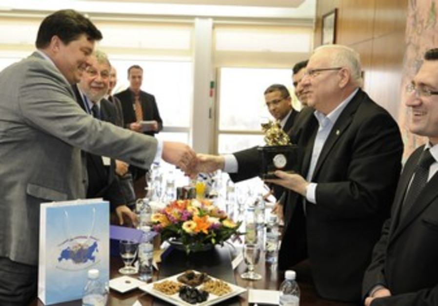 Rivlin and Margelov