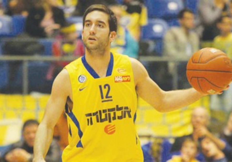 Yogev Ohayon has thrived in his first season