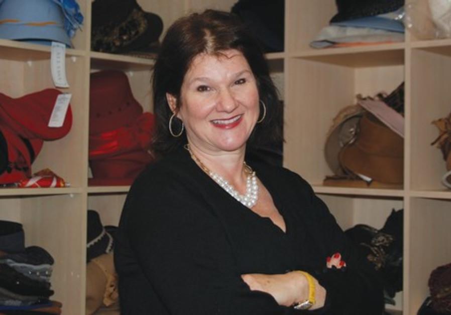 Mimi Kaizler
