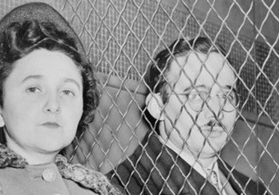 This Week in History: The Rosenberg espionage trial - Features