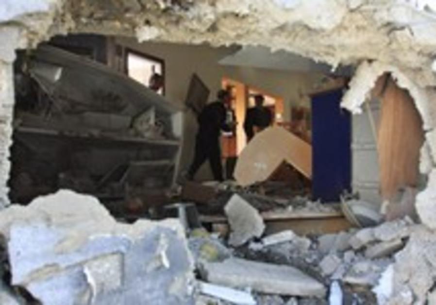 Hamas defends Cast Lead actions