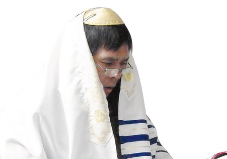 Jews in Kaifeng