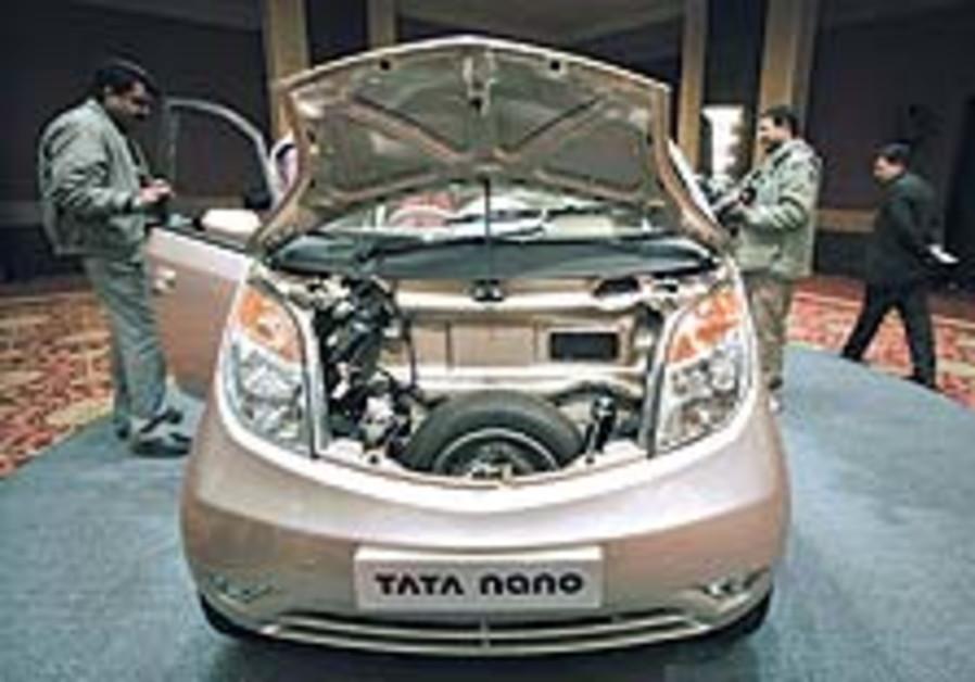 Tata Nano 88 224