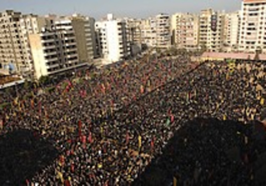 Ministers call to kill Nasrallah