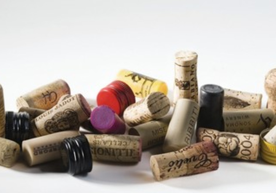 Is the cork still the ideal way to preseve wine?
