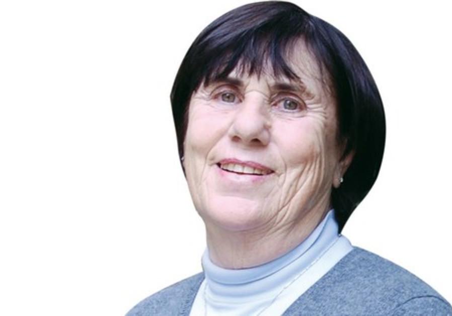 Anita Shkedi