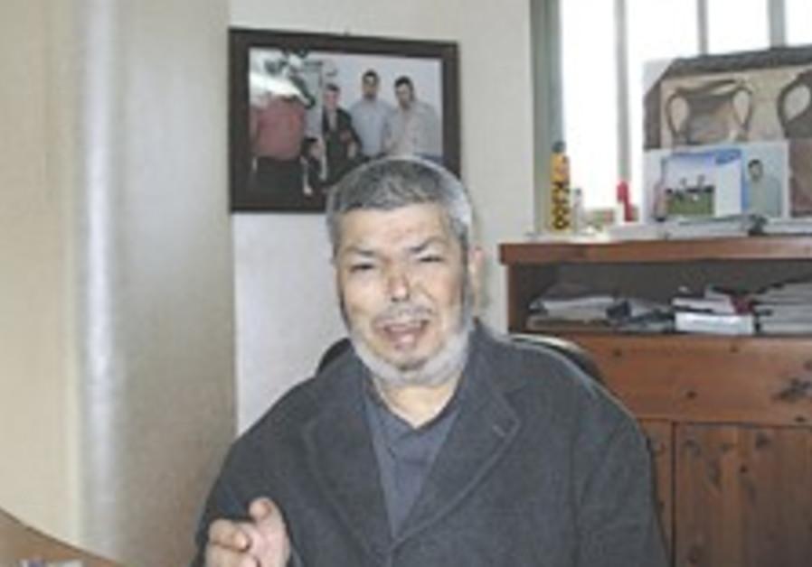 Muslim leader urges prisoner swap