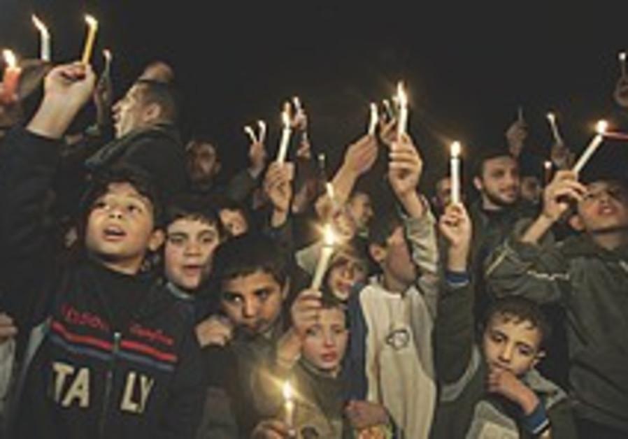 Between the Lines: Al-Jazeera, Gaza and a message to Qatar