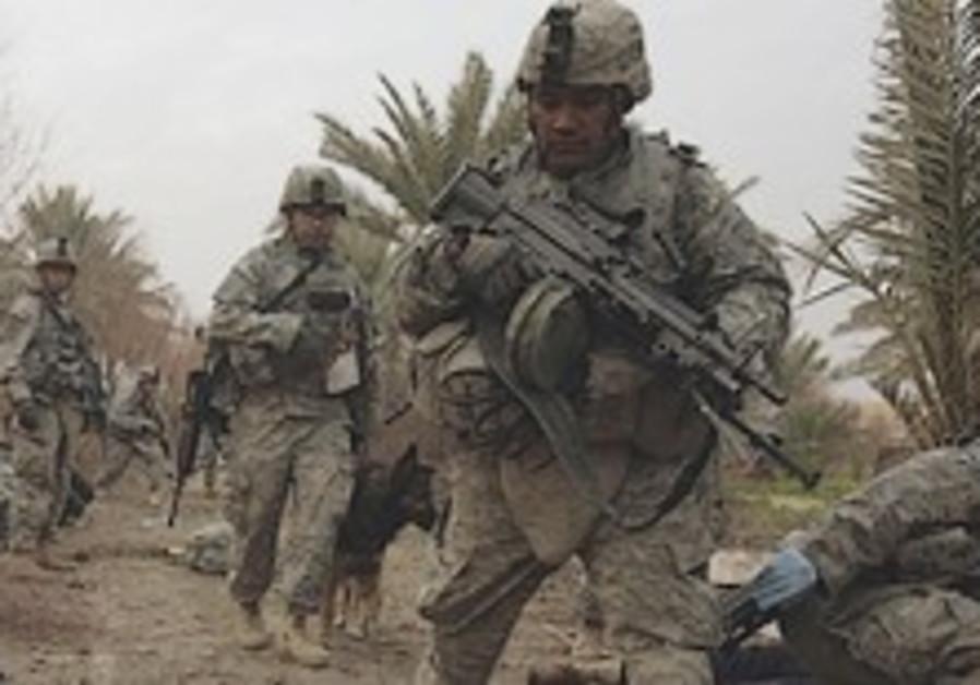 Under Obama, 'war on terror' catchphrase fading