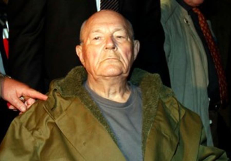 Grumpy Old Man: Demaniac - Magazine - Jerusalem Post
