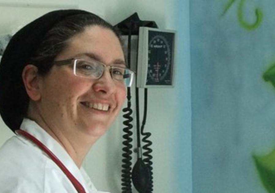 Dr, Deena Zimmerman