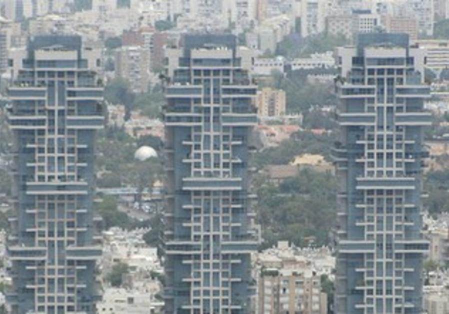 Akirov Towers