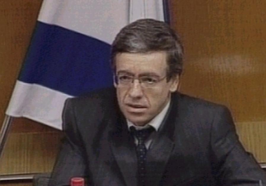 Attorney General Menahem Mazuz 298