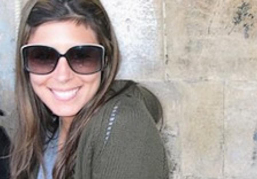 'Sopranos' star on birthright discovers her Jewish spirit