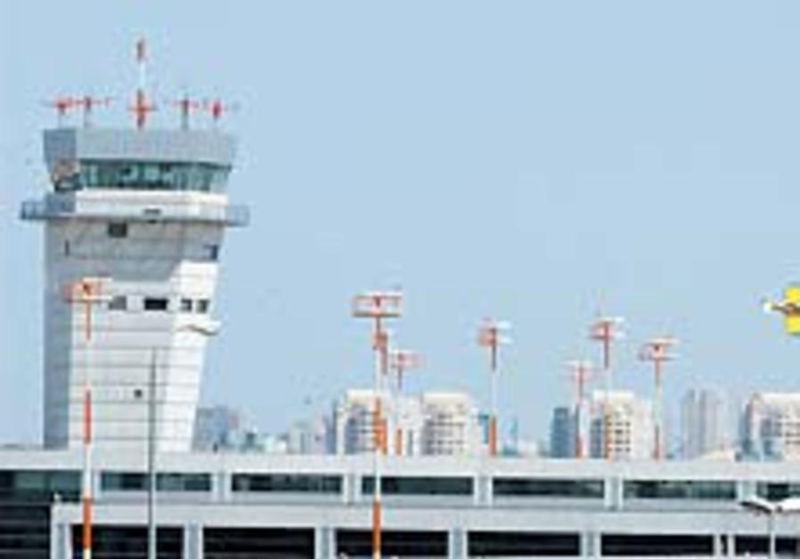Aviation Authority seeks confirmation of EU blacklist warning against Israeli airlines