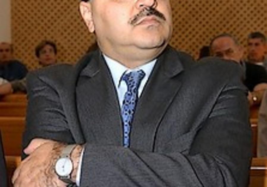 FM: Tibi is more dangerous than Hamas