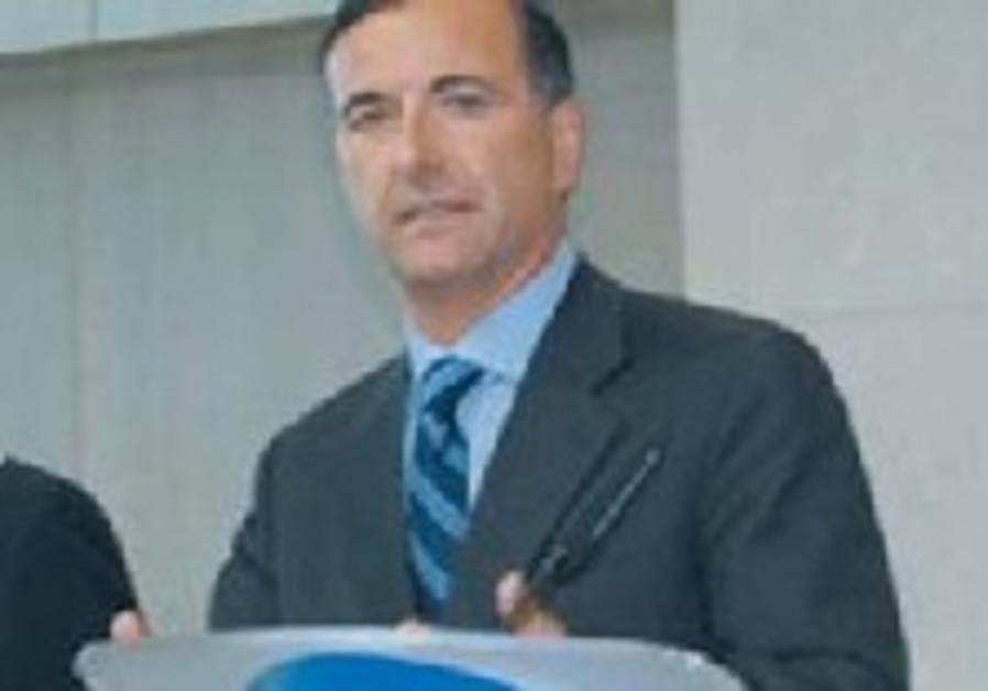 Italian FM reveals 'supportive' agenda ahead of visit