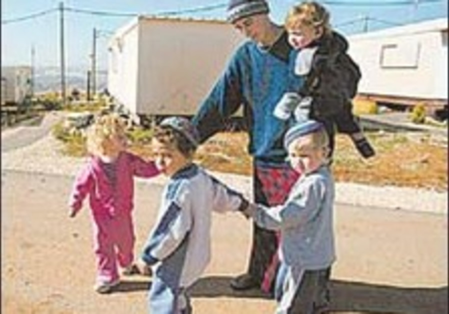 Settlers leaders to vote on moving Migron outpost