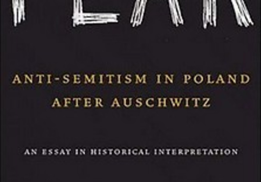 after anti auschwitz essay historical in in interpretation poland semitism Search results — antisemitism — article jan t fear: anti-semitism in poland after auschwitz: an essay in an essay in historical interpretation.
