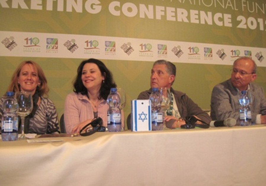 Young Leadership panel