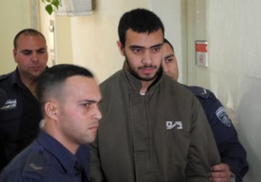 Muhammed Shuman, 18, remanded in Jlem court