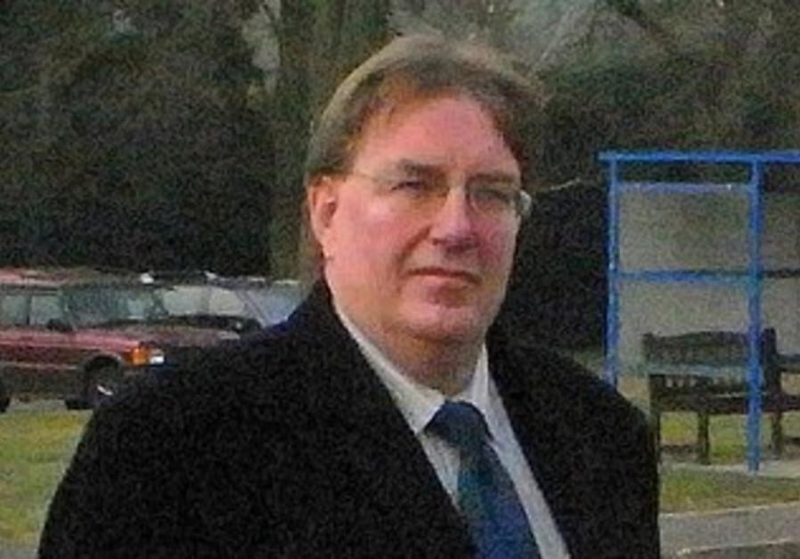 MP John Howell