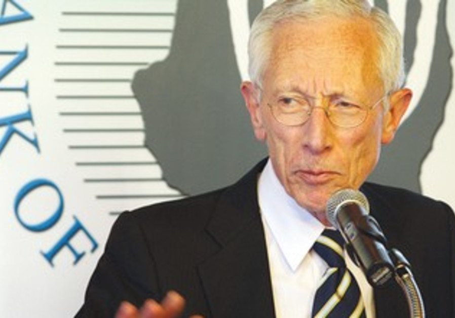 Fischer: Sanctions won't collapse Iran economy - Iranian Threat