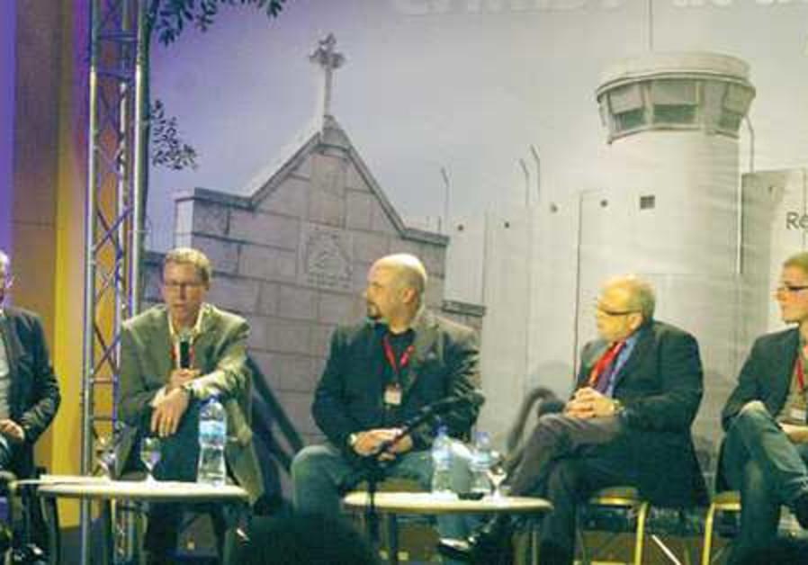 Bethlehem conference 521
