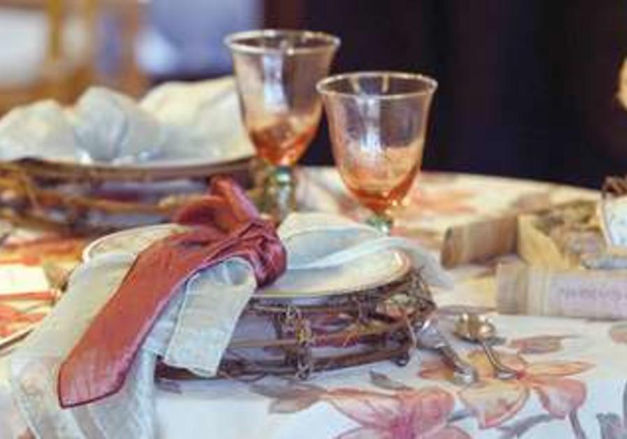wine banquet