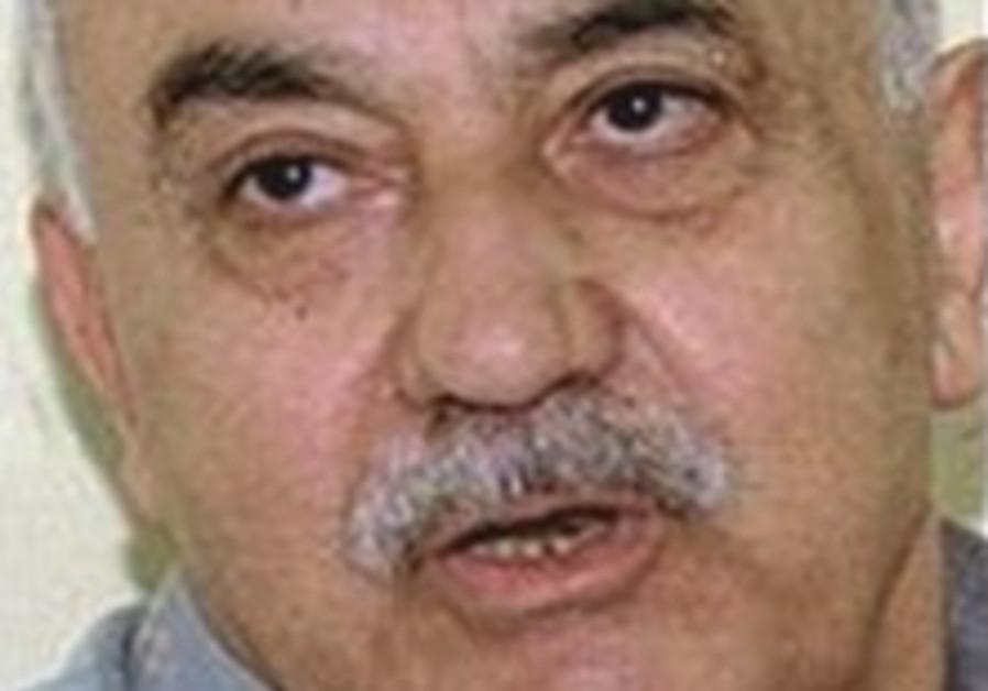 Arab MKs attend Habash funeral