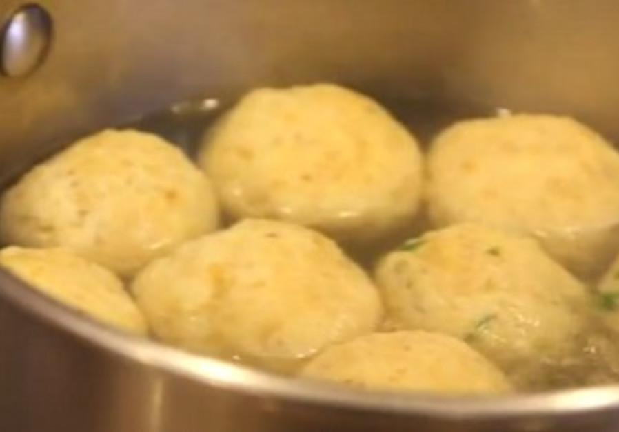 Mazta balls