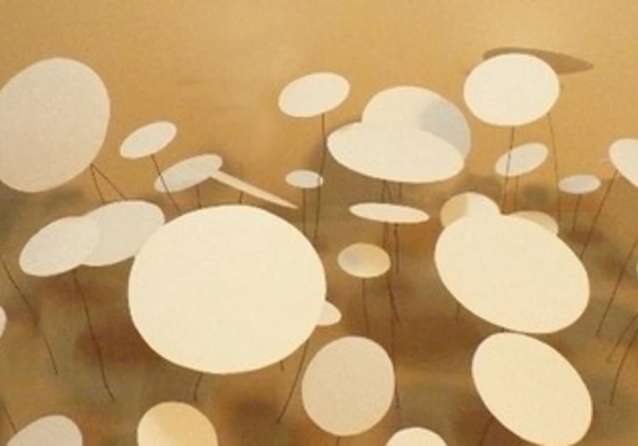 Art at Henkin Gallery of Design